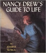 Nancy Drew's Guide to Life cover