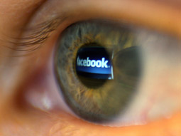 AP photo on Facebook and social networking from Ad Age