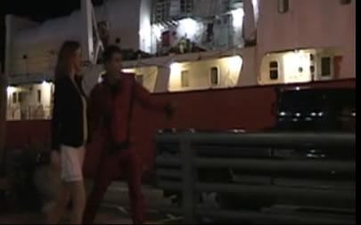 Thriller in St. John's screengrab