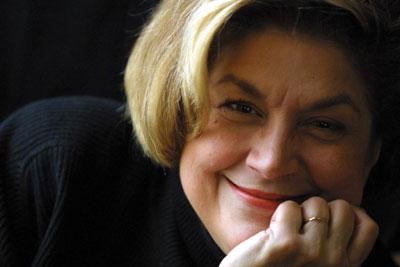 Lynne Rosetto Kasper