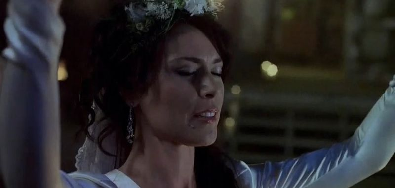 Michelle Forbes True Blood