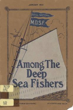 Among the Deep Sea Fishers 1913