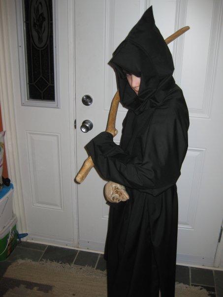 Grim reaper 2009