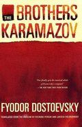 Brothers Karamazov cover