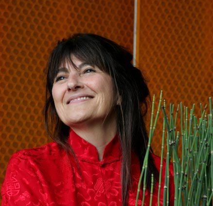 Ruth Reichl Seattle Times