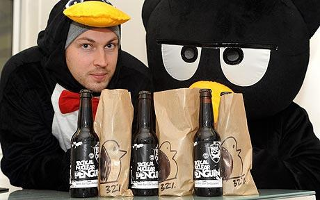 Tactical Nuclear Penguin