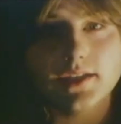 Greg Lake screengrab I Believe in Father Christmas