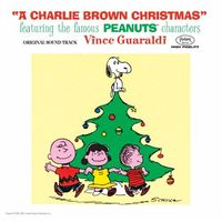 A Charlie Brown Christmas Vince Guaraldi Trio