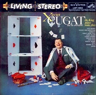 Xavier Cugat The King Plays Some Aces
