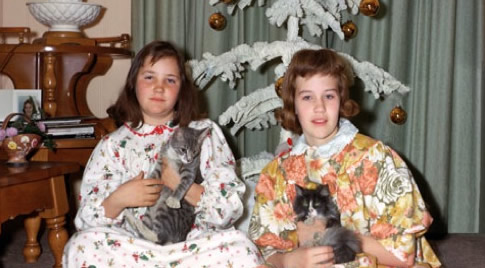 CBC Christmas archives package