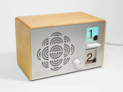 CBC Radio radio