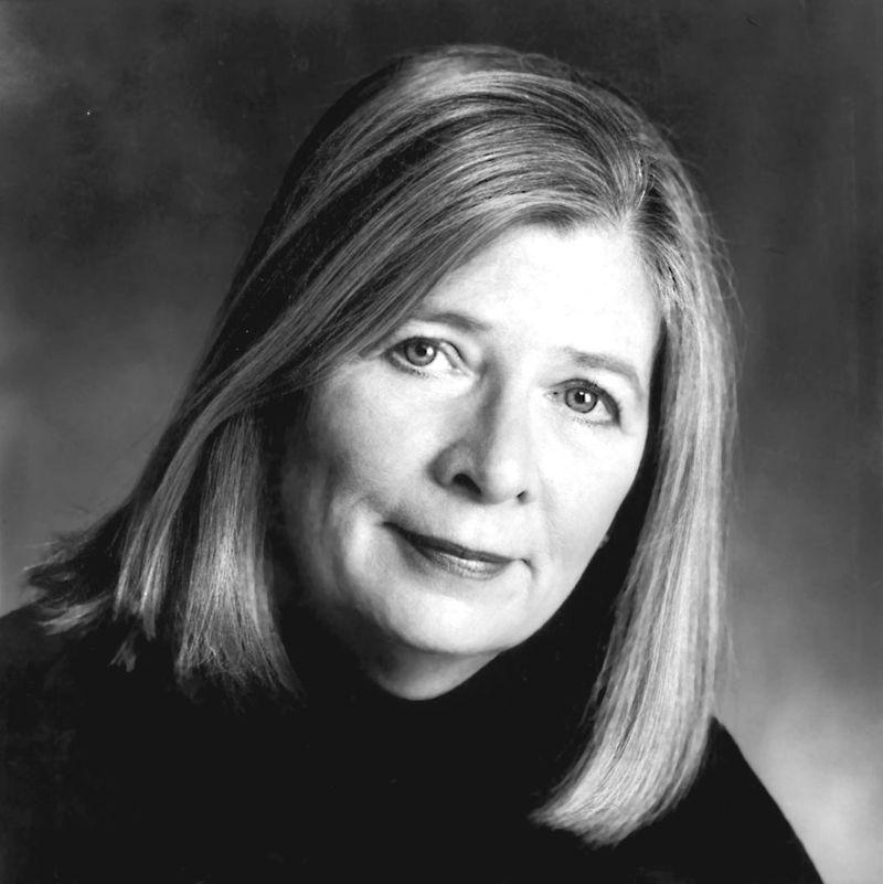 Barbara Ehrenreich BW