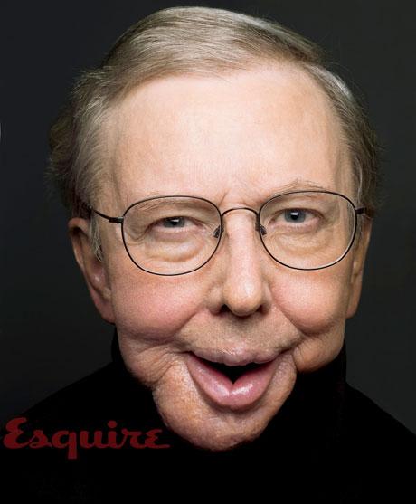 Roger Ebert Esquire