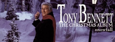 Tony Bennett Snowfall cropped