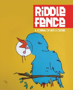Riddle Fence Number Four