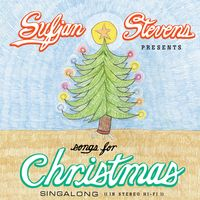 Sufjan Stevens Presents Songs For Christmas