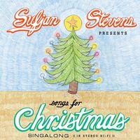 Sufjan Stevens Presents Songs For Christmas