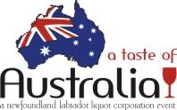 Taste of Australia logo