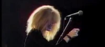 Carla Bley 1990 Very Big Band screengrab
