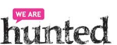 We are Hunter logo
