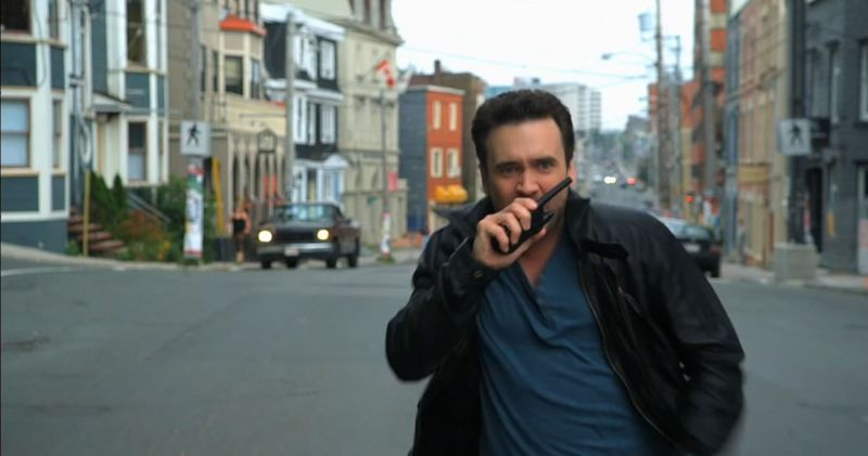 Jake Doyle Duckworth Street Republic of Doyle