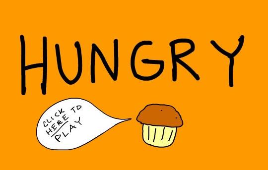Hungry animation film screengrab