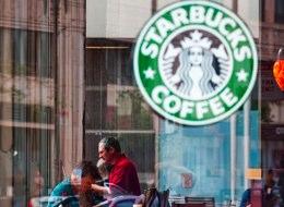 Starbucks-store