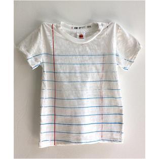Loose leaf T-shirts