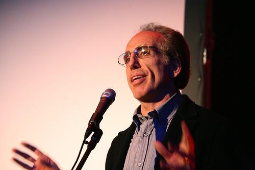 Jerry Zucker film director