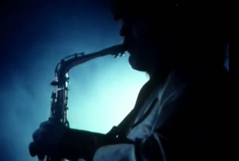 Gerry Rafferty saxophonist Raphael Ravenscroft