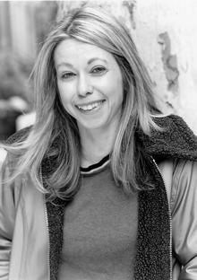 Bonnie Friedman photo by David Bartolomi