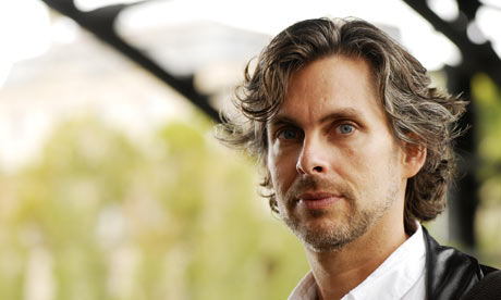 Michael Chabon Getty images