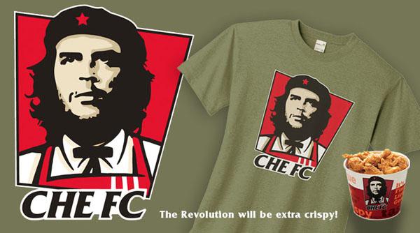 CHeFC shirt