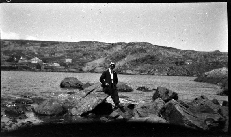 Brigus 1909