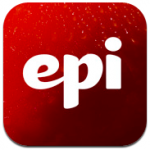 Epicurious app thumbnail