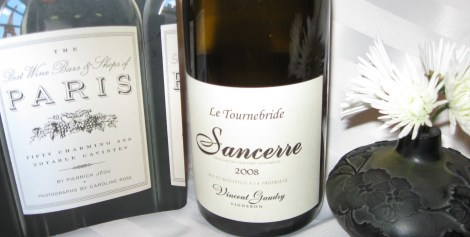 Sancerre Le Tournebride from One Brilliant Bottle