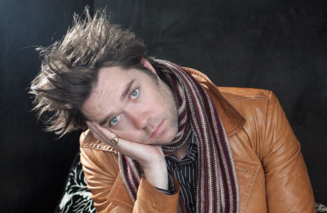 Rufus Wainwright Marie-France Callier Montreal Gazette