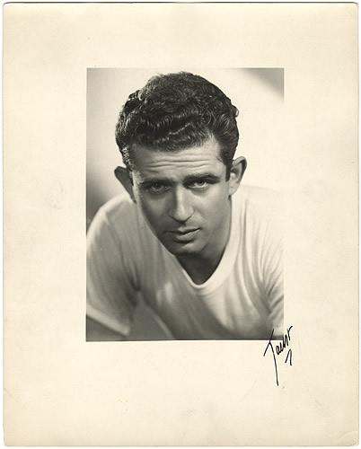 Norman Mailer 1955