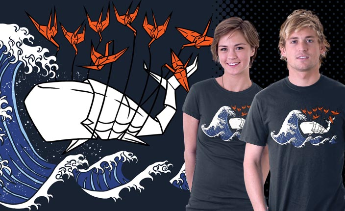 Swell well Teefury