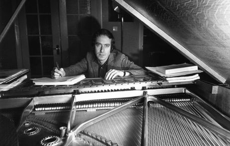 John Barry 1967