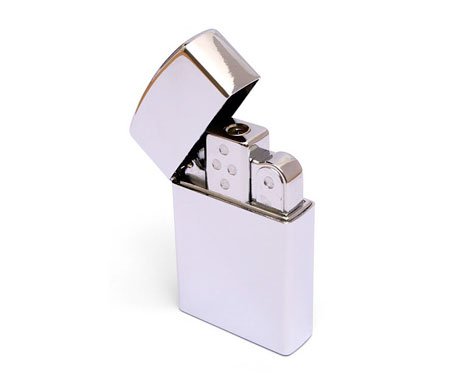 USB lighter designer daily