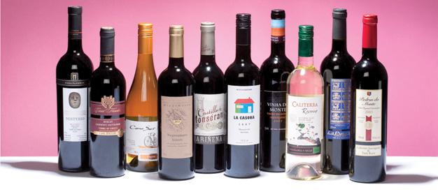 Toronto Life bargain wines