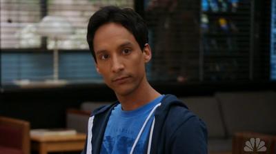 Abed Community NBC