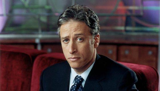 Jon Stewart 2011