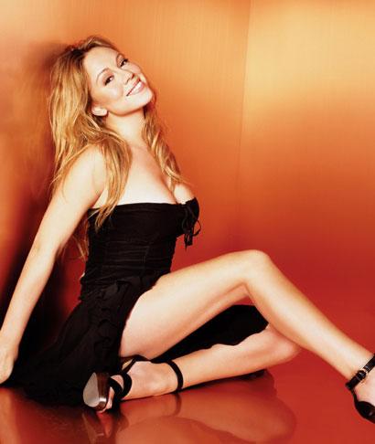 Mariah Carey diva quote