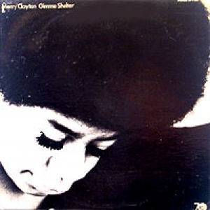 Merry Clayton Gimme Shelter cover