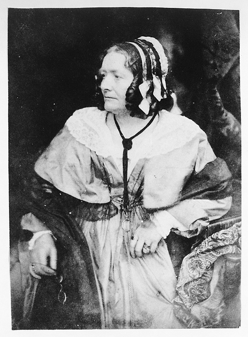 Anna Brownell Jameson