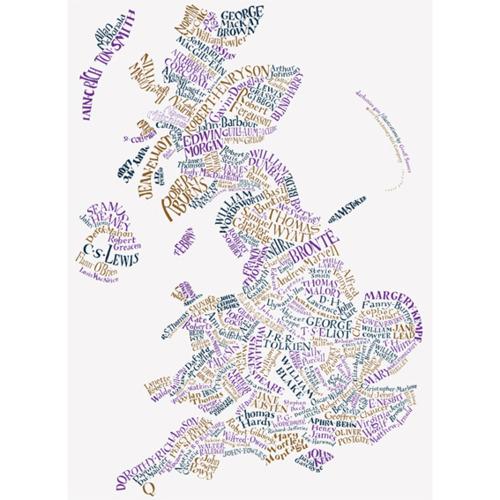 Literary UK