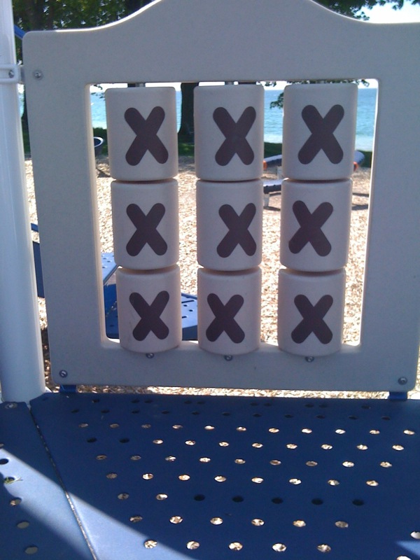 X playpen from pacres