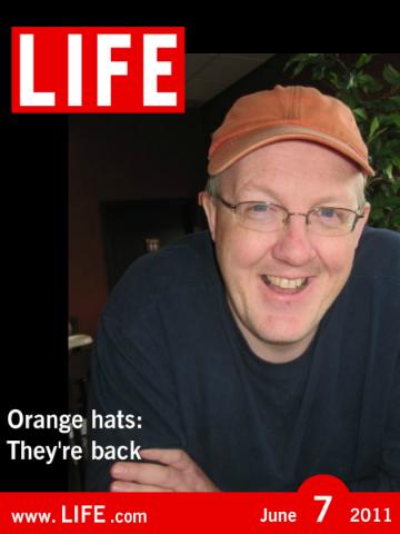 John Life magazine cover